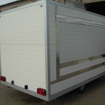 Isothermal Trailers
